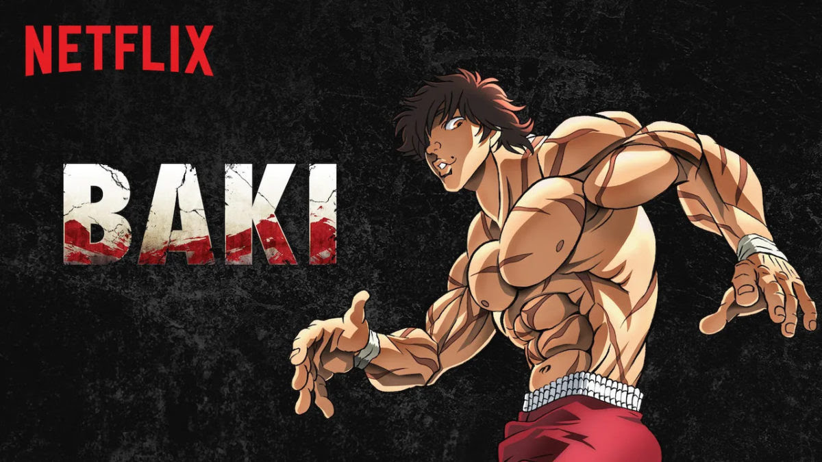 Baki – Temporada 3 (Estreno: 4 de junio)